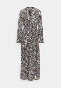 ONLY - ONLVICK ANKEL DRESS - Maxi dress - night sky/beat bloom kalamata - 4