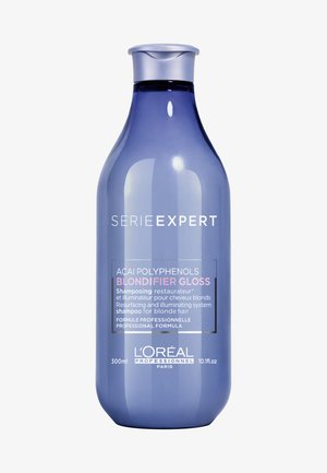 BLONDIFIER SHAMPOO GLOSS - Shampoo - -