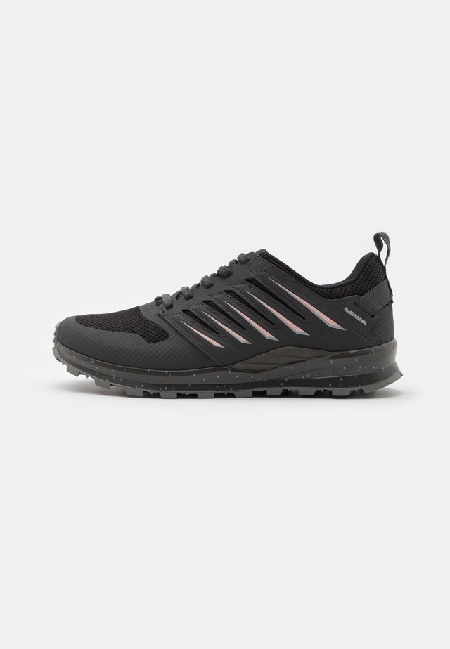 VENTO - Outdoorschoenen - black
