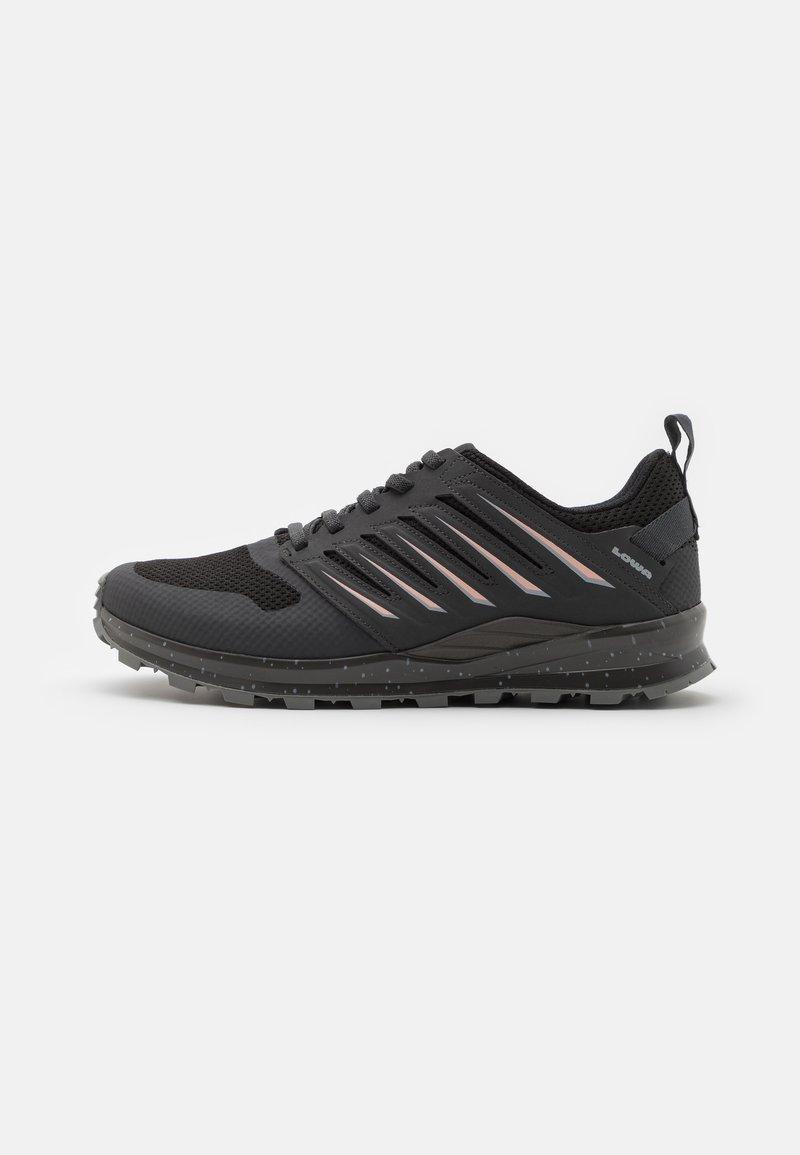 Lowa - VENTO - Zapatillas de senderismo - black