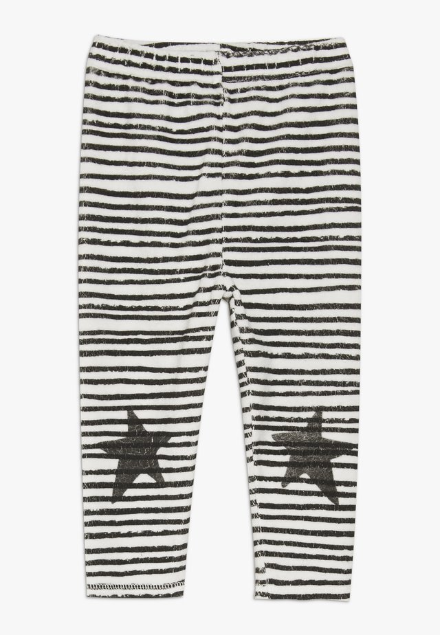 BABY - Leggings - Trousers - black