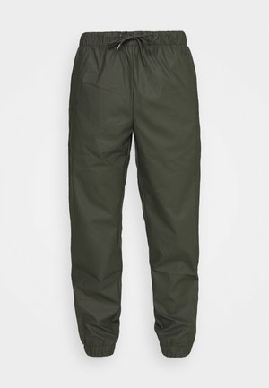 PANTS - Pantalon classique - green
