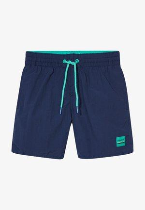 VERT - Szorty kąpielowe - dark blue