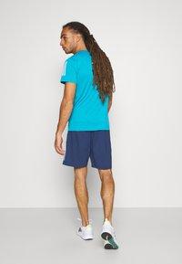 adidas Performance - AEROREADY SHORT - Sports shorts - tech indigo - 2