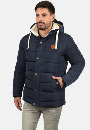 FREDERIC - Winter jacket - navy
