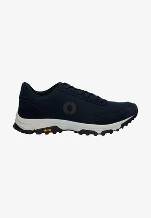 Sneakers laag - azul