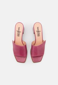 Hash#TAG Sustainable - Heeled mules - orchidea - 5