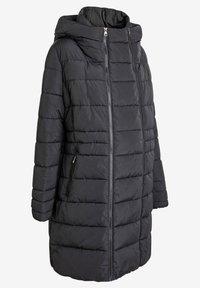 Next - Zimní kabát - black - 1