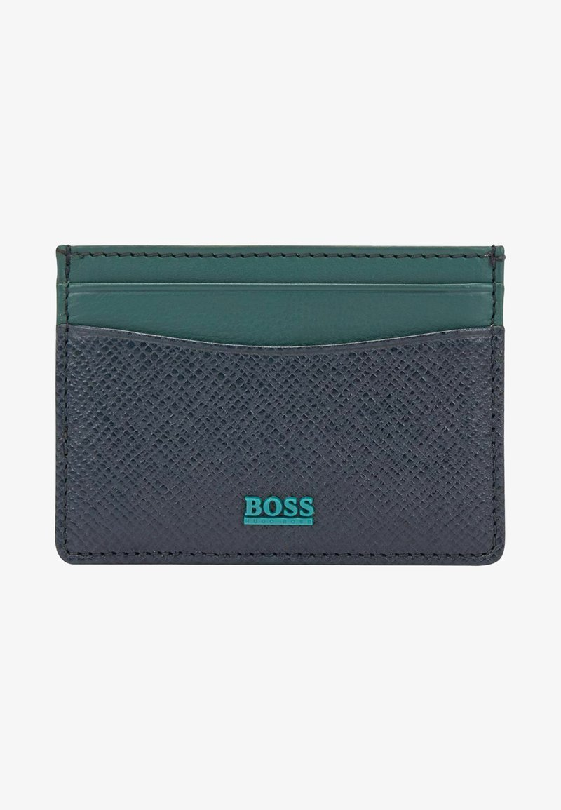 BOSS - Wallet - dark blue