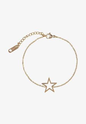 MET STERRETJE - Bracelet - gold