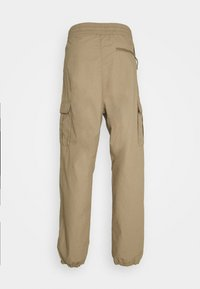 Carhartt WIP - JOGGER COLUMBIA - Cargo trousers - sand - 6
