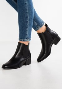 Anna Field - Ankle boots - black - 0