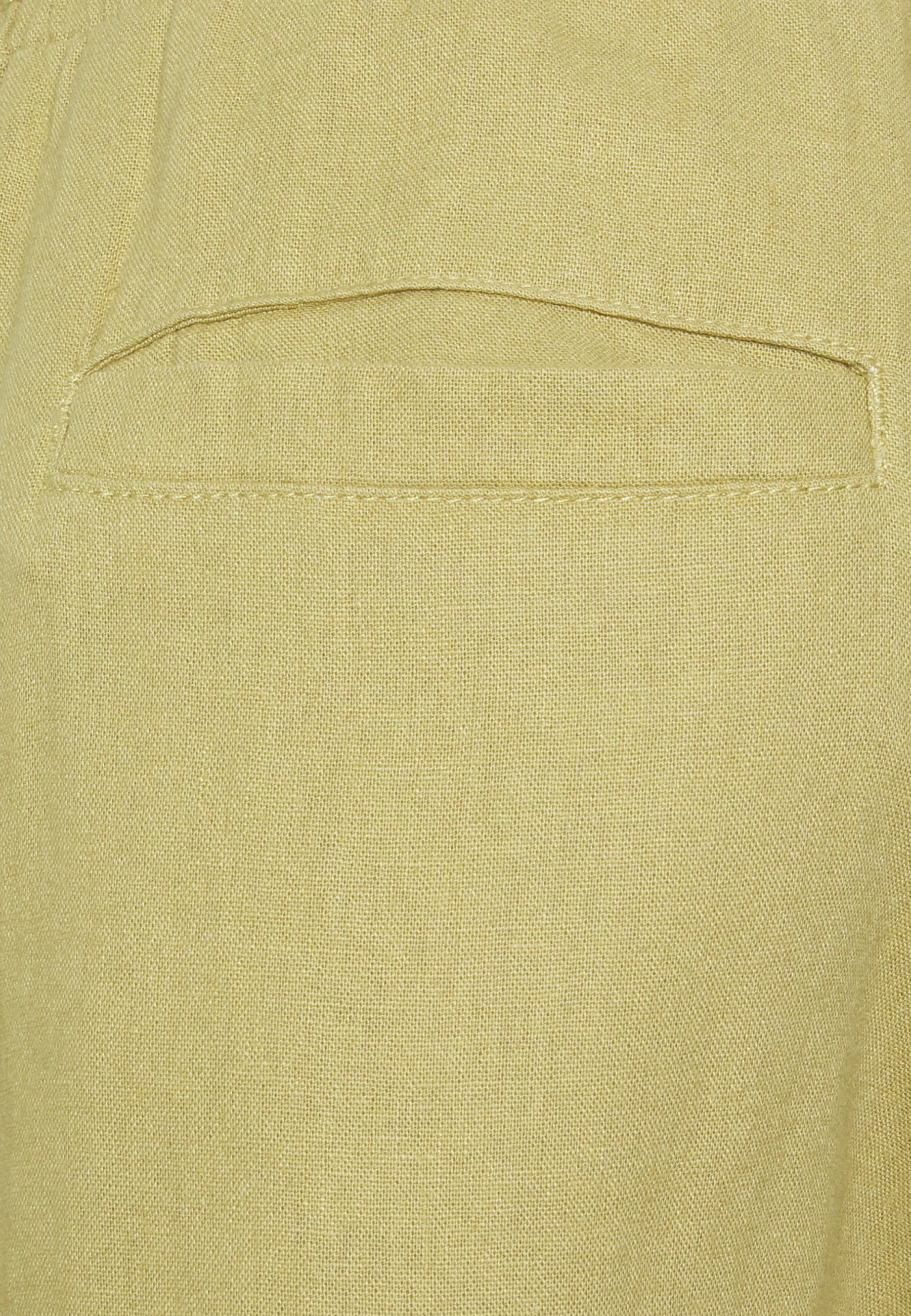 Men CROPPED PANT - Trousers
