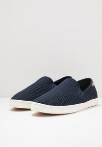 GANT - POOLRIDE - Mocasines - marine - 2