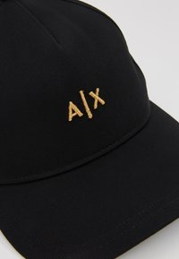 Armani Exchange - Casquette - black/gold - 6