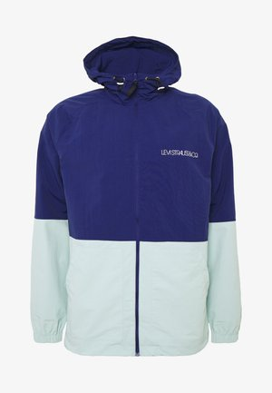 MARINA WINDBREAKER - Windjack - blue