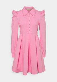 Custommade - LUCY - Paitamekko - fuchsia pink - 4