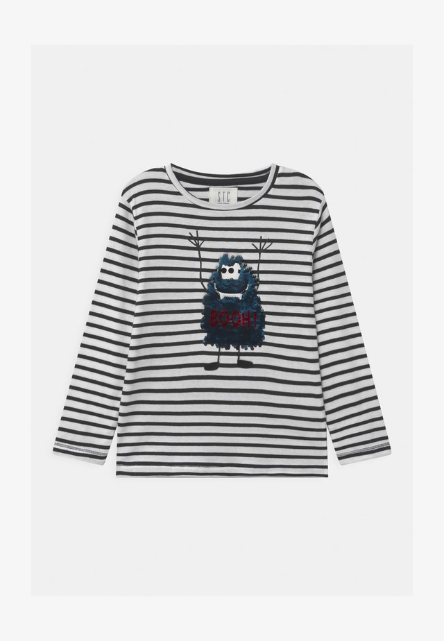 KID - T-shirt à manches longues - midnight