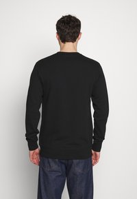 Blood Brother - Sweater - black - 2