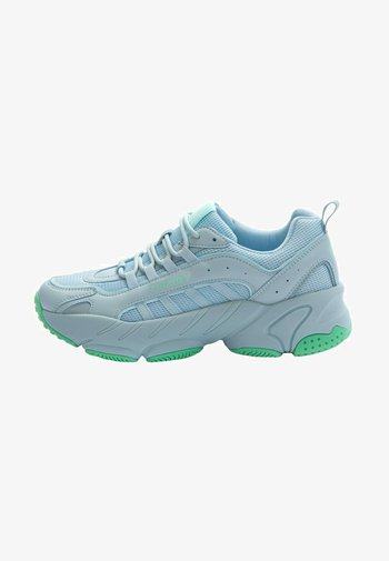 CROSBY  - Trainers - blue