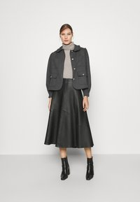 ALIGNE - ALEXIA - Summer jacket - grey - 1