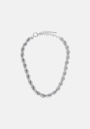 NECKLACE HORIZON - Necklace - silver-coloured