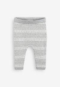 Next - Pullover - grey - 2