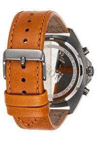 BOSS - INTENSITY - Chronograph watch - brown - 2