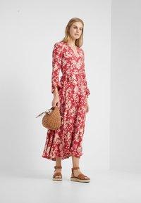 Polo Ralph Lauren - Maxi dress - red meadow - 1