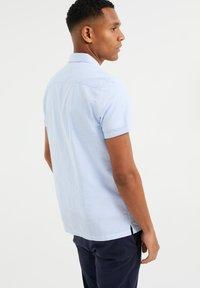 WE Fashion - Shirt - light blue - 2