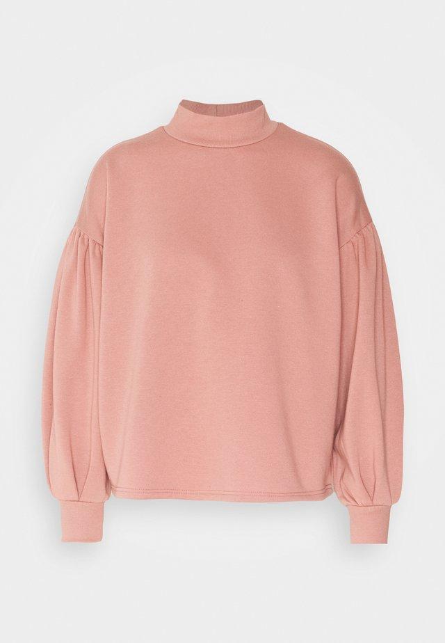 VMLYDIA - Sweatshirt - old rose