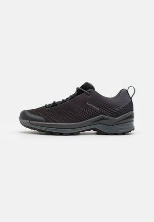 ZIRROX GTX LO - Obuwie hikingowe - black/grey