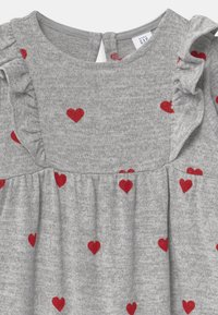 GAP - Overal - grey/red - 2