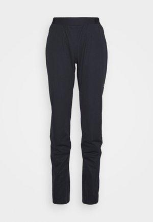 C5 DAMEN GORE-TEX ACTIVE TRAIL HOSE - Pantalons outdoor - black