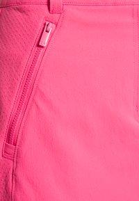 Calvin Klein Golf - ALLEN SKORT - Sports skirt - jete - 4