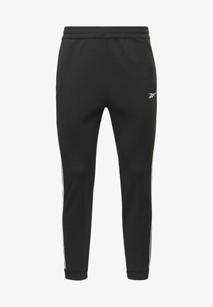 WORKOUT READY PANTS - Träningsbyxor - black