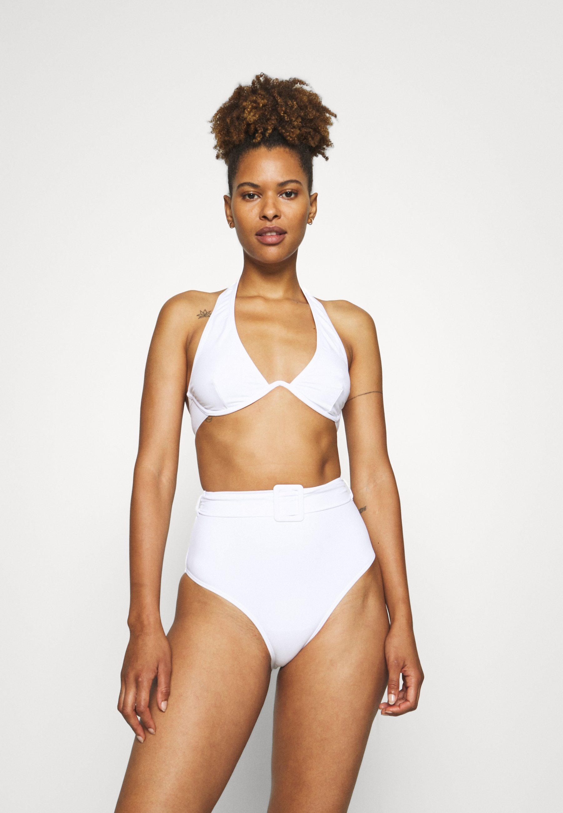 Donna UNDERWIRED HALTERNECK  - Bikini