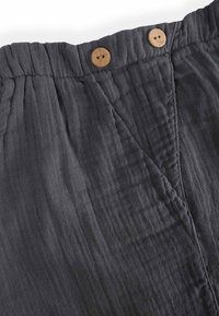 Cigit - PACK MUSLIN  SET - Cargo trousers - anthracite - 2