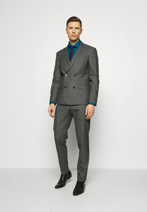 DOUBLE BREASTED SVENDSEN JEPSEN SUIT - Suit - grey