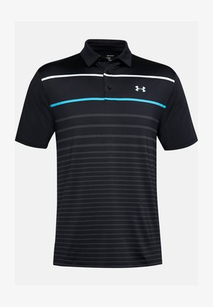PLAYOFF  - Polo shirt - black
