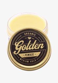 Golden Beards - HAIR POMADE 100ML - Hair styling - - - 0