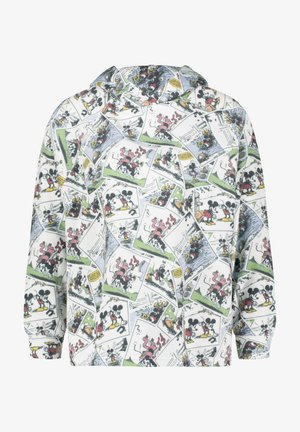 MICKEY AND MINNIE - Hoodie - disney allover