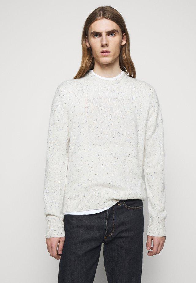 HALDON CREW - Trui - off-white