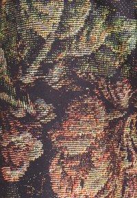 Jaded London - VINTAGE FLORAL PRINTED - Pantaloni sportivi - multicolored - 2