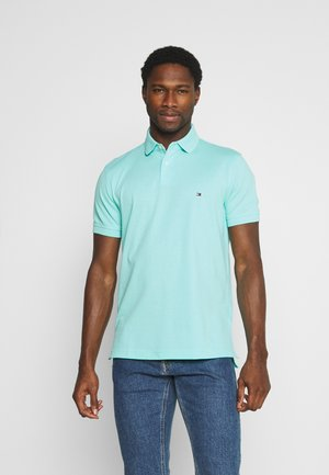 1985 REGULAR - Polo shirt - miami aqua