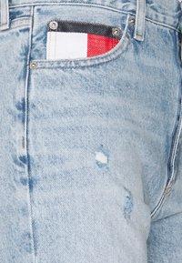 Tommy Jeans - HARPER  - Straight leg jeans - light-blue denim - 2