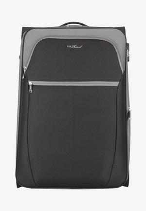 VIP KOLLEKTION - Wheeled suitcase - black