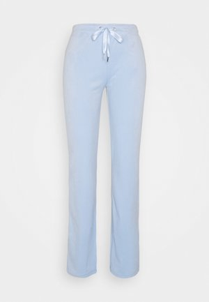 CECILIA TROUSERS - Pyjamabroek - pop blue