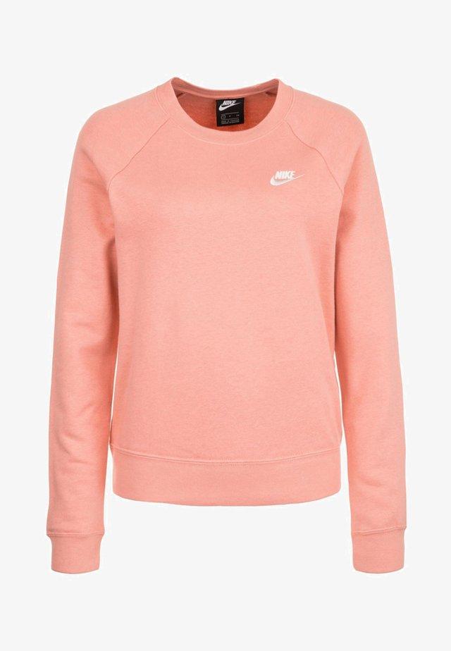 Mikina - pink