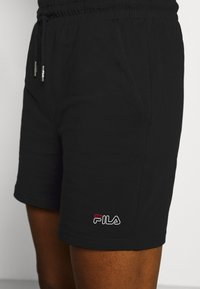 Fila - AMIRA - kurze Sporthose - black - 4